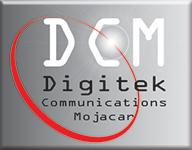 Digitek Communications Mojacar